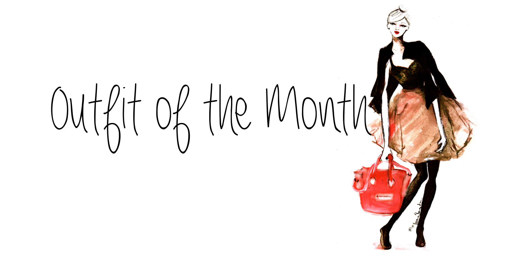 Outfit of the Month – August
