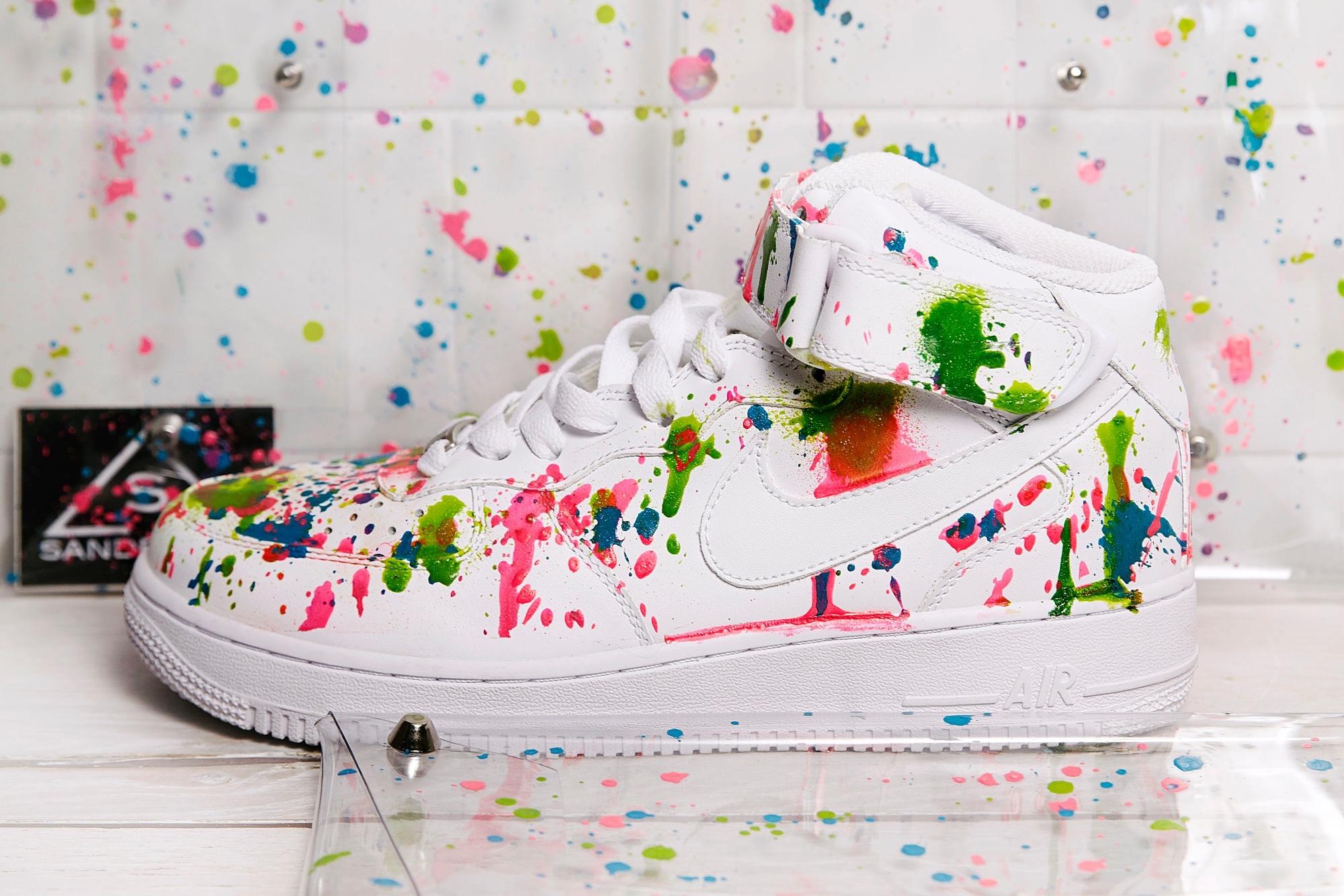 Sanderson Sneaker 3