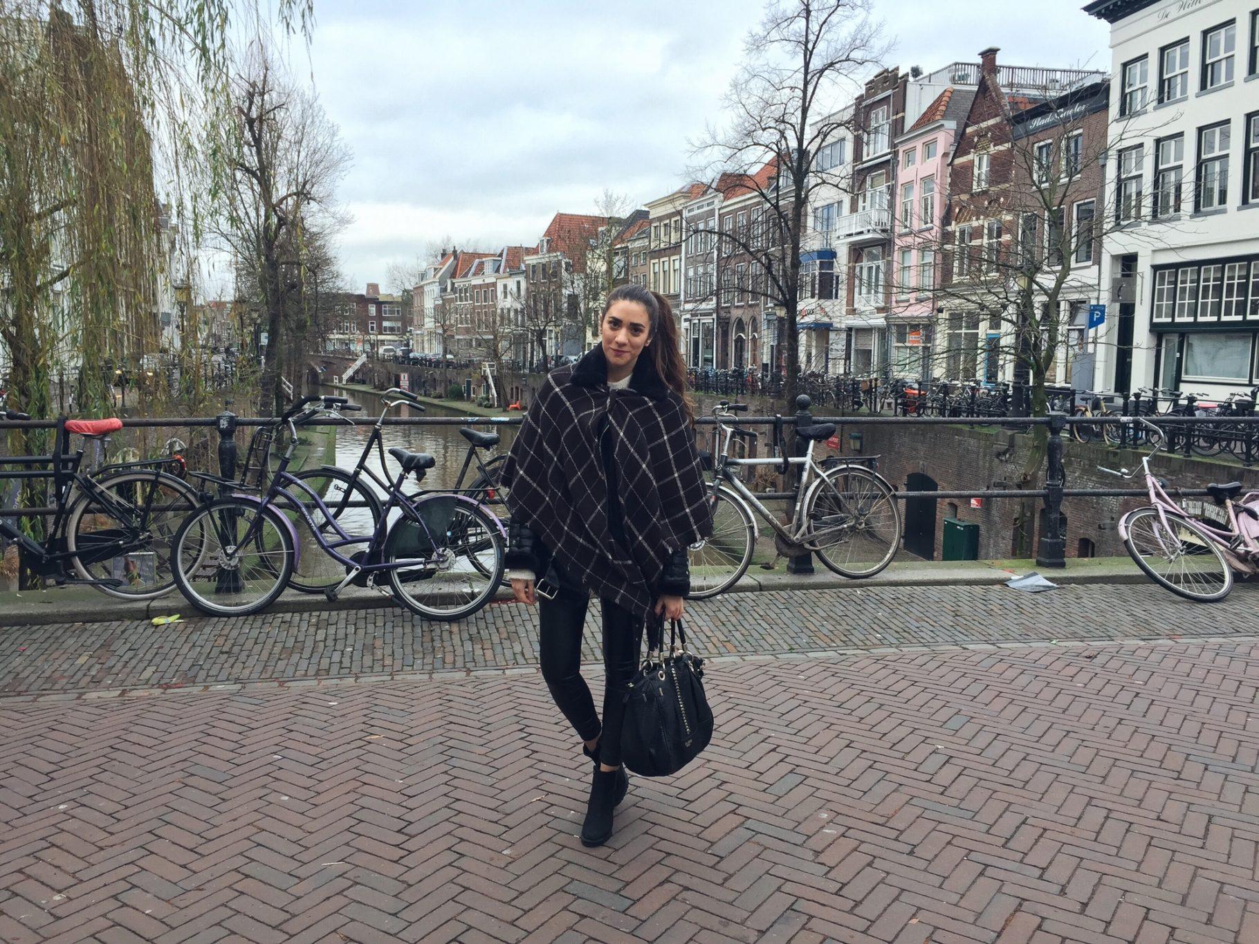 Amsterdam Traveldiary | Ik aten Pannenkoeken