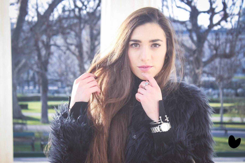 c) Mayce Faris
