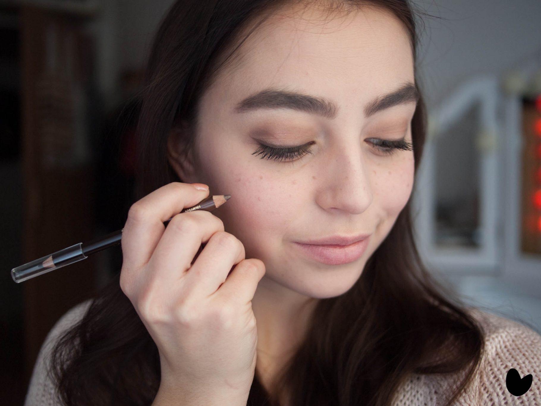 Frühlingshaftes Make Up | Fake Freckles Tutorial