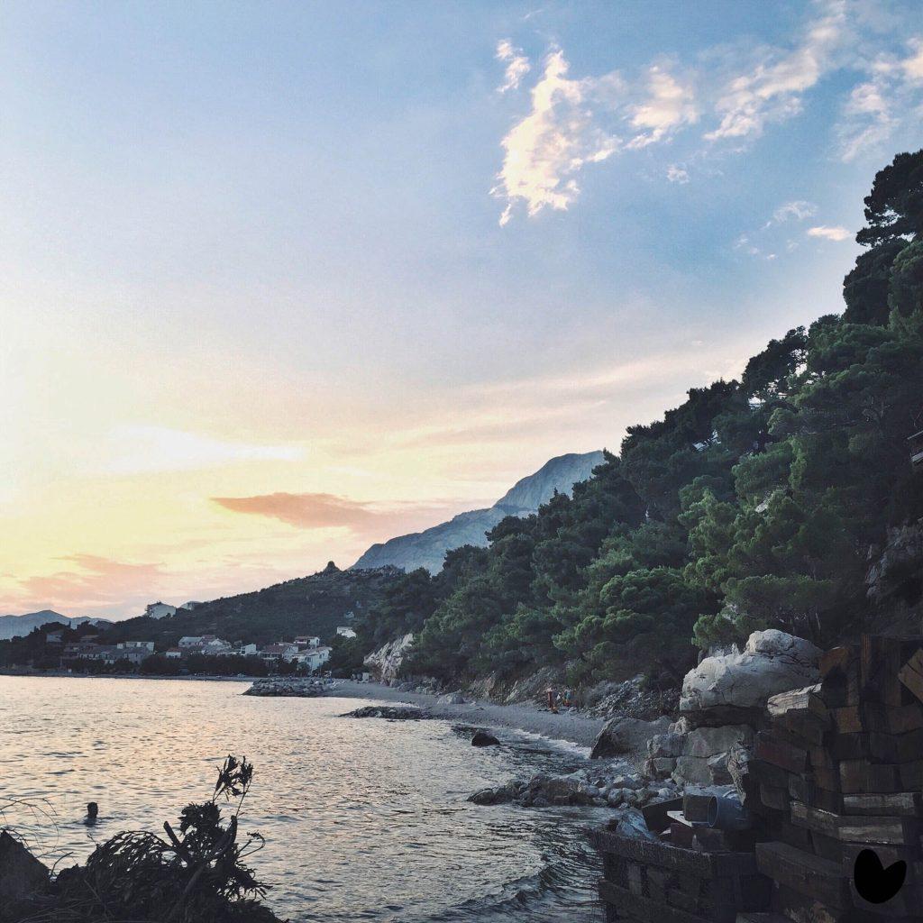 Sommer in Kroatien 2