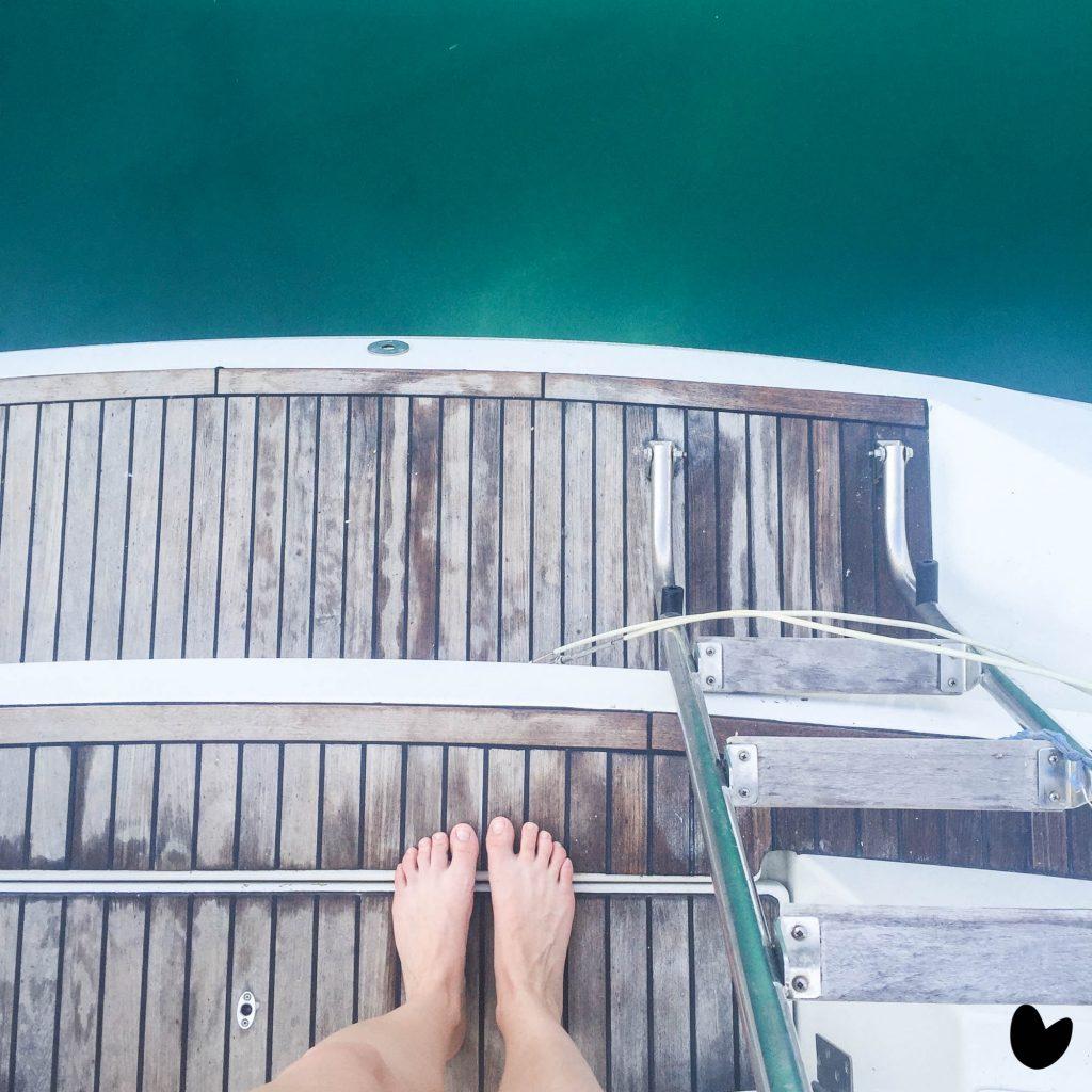 Sommer in Kroatien 3