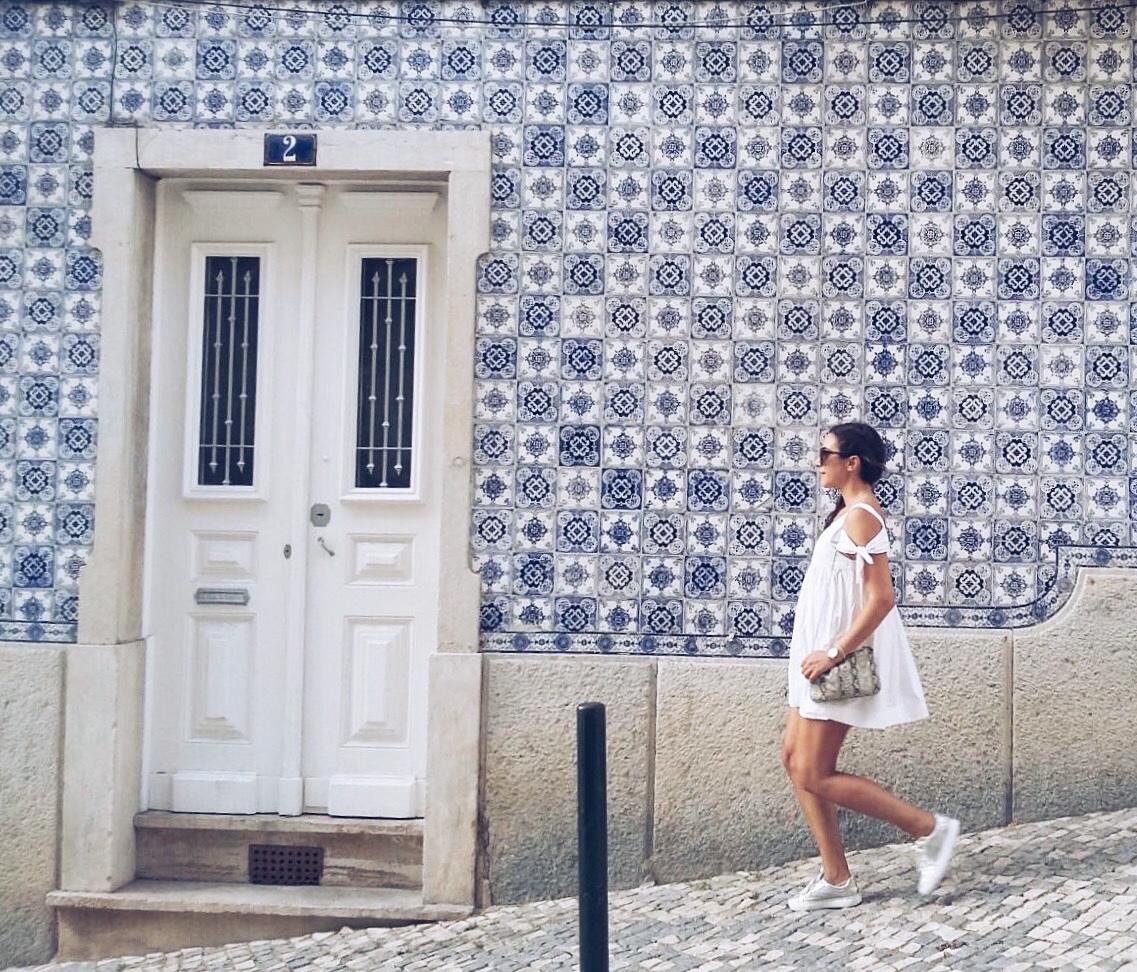Photo Diary: Portugal