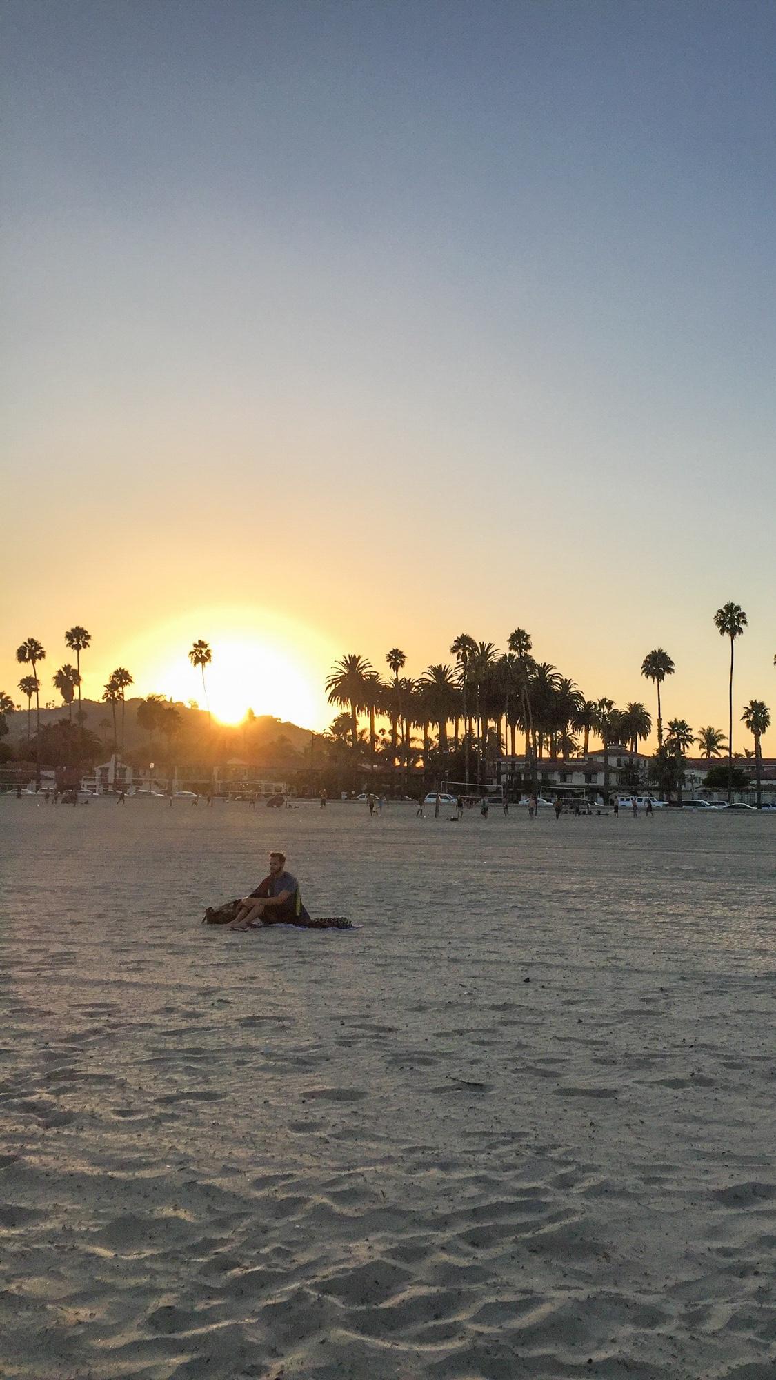 USA Travel Diary #1<br>California Dreamin´