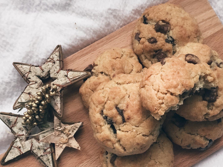 chocolate-chip-cookies-kekse-vegan-backen-bake-schokolade-3