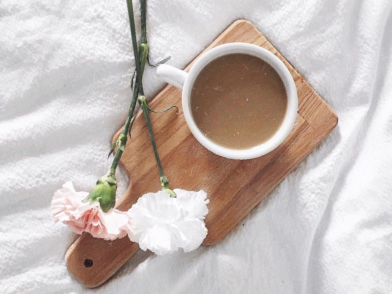 Neues vom Kaffee <br>Der große Mind Blow