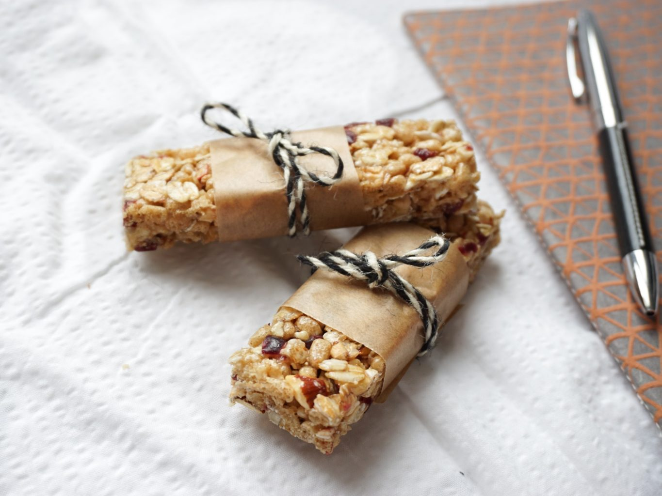 Muesli, Muesli bar, granola, diy, tutorial, food, brainfood