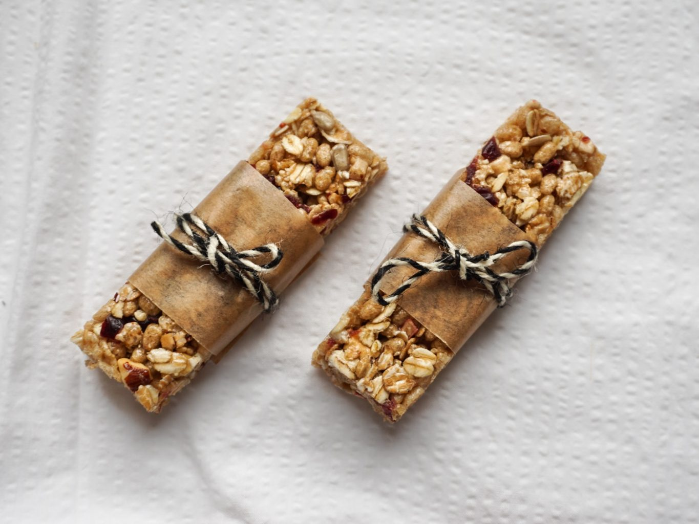 Muesli, Muesli bar, granola, diy, tutorial, food, brainfood-4