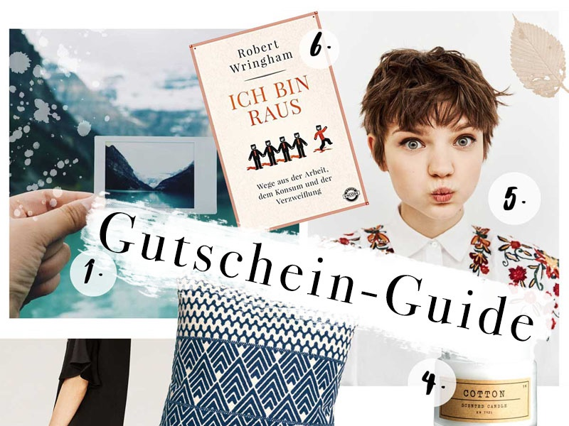 what to shop now gutschein guide the ladies. Black Bedroom Furniture Sets. Home Design Ideas