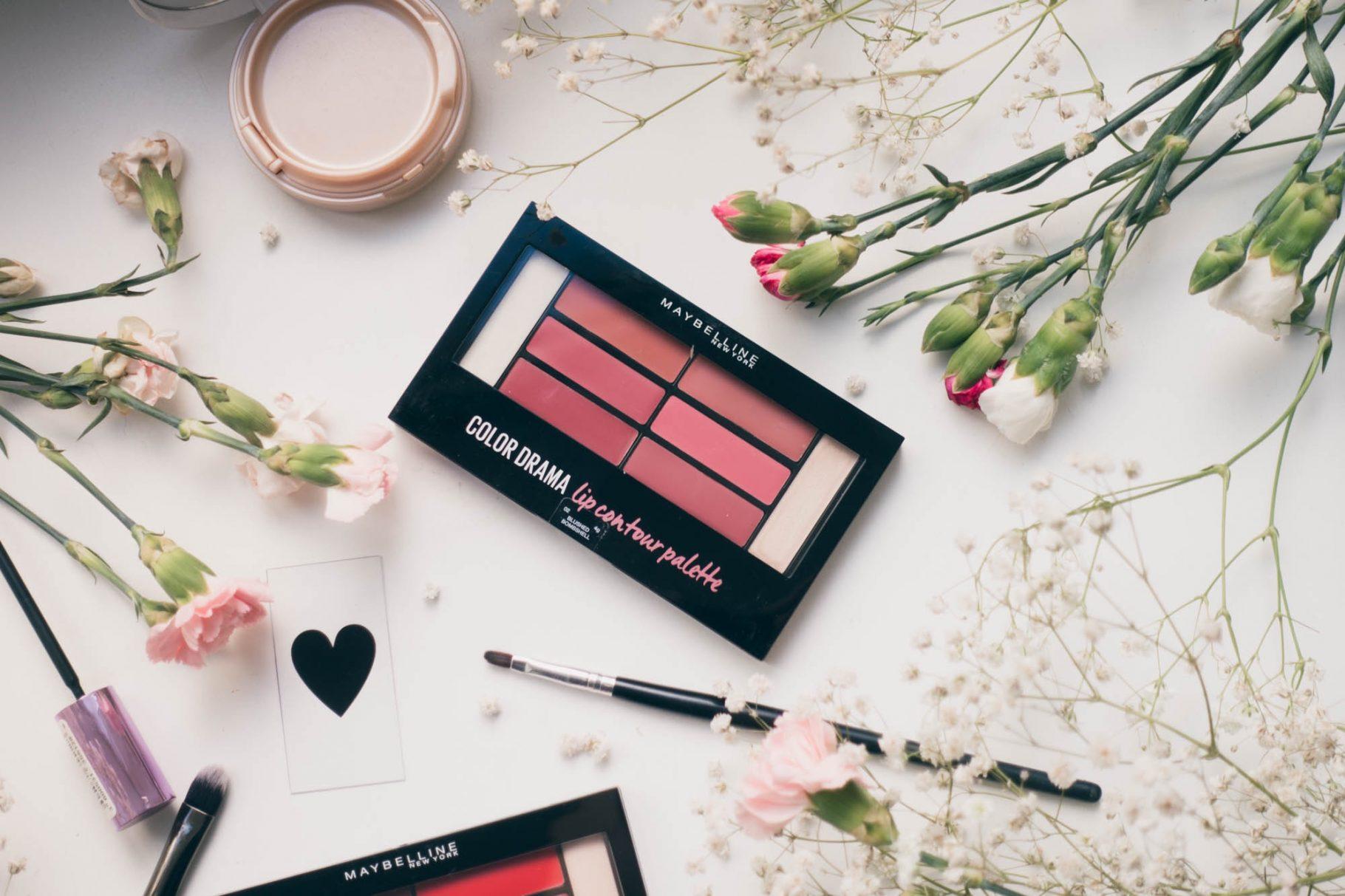 Lip Contouring |Volle Lippen in 4 Schritten