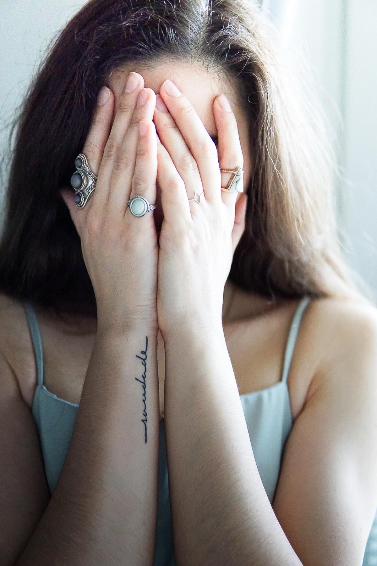 Was Meine Tattoos Für Mich Bedeuten The Ladies
