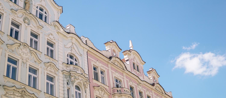 Travel Diary:<br> Die unfassbare Coolness Prags