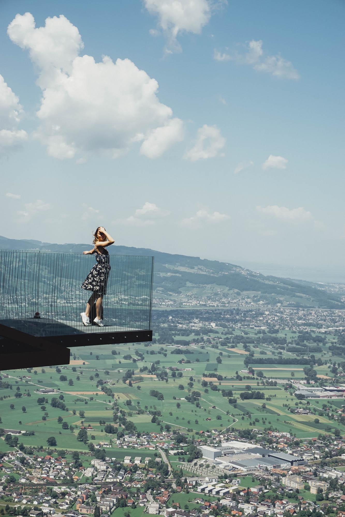 Explore the unknown – Auf nach Vorarlberg