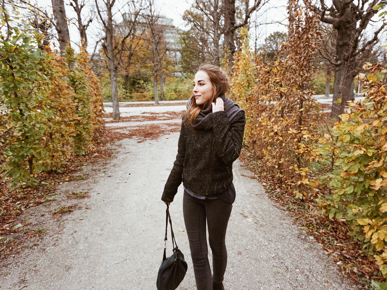 Die schönsten Herbstspaziergänge in Wien