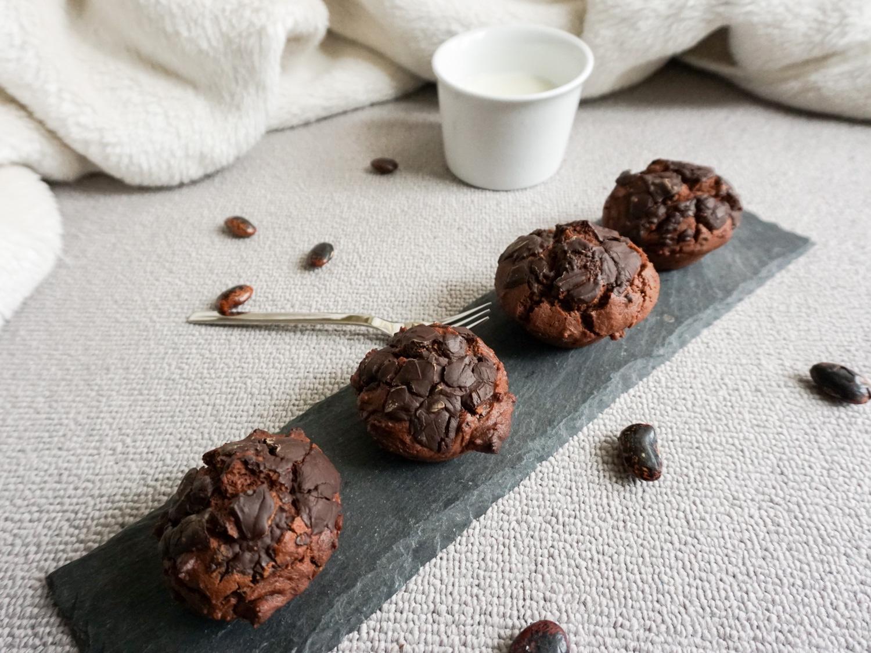 Schokoladenküchlein