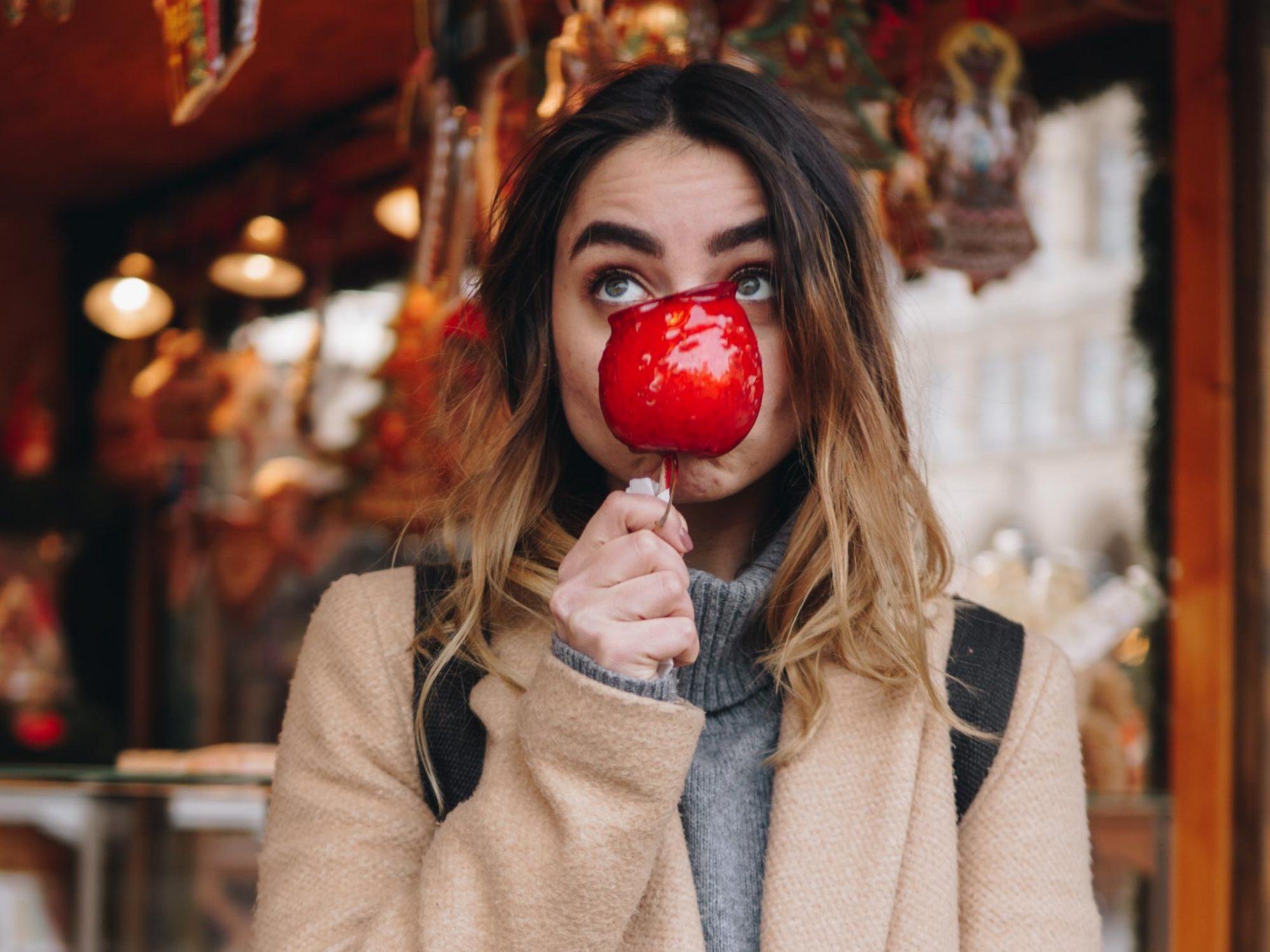 7 Dinge, die du vor Weihnachten tun solltest