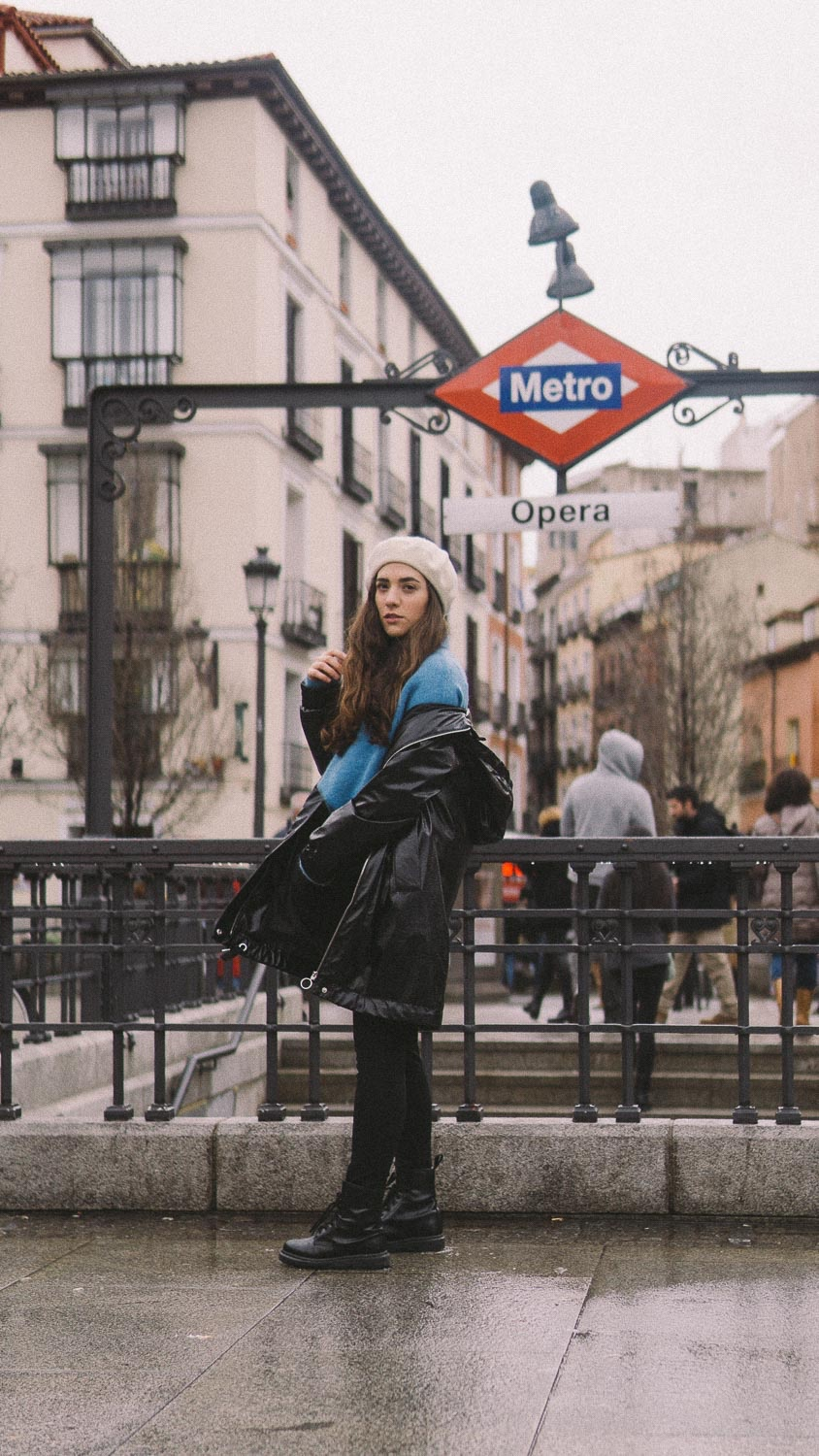 Traveldiary: Madrid, mi amor!