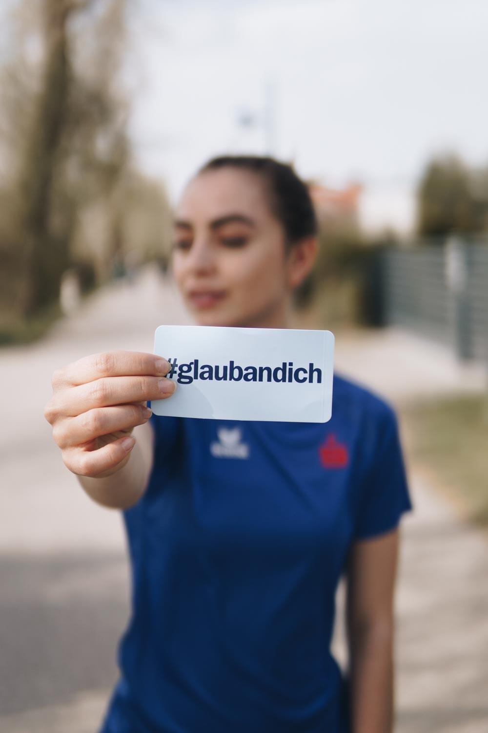 #glaubandich