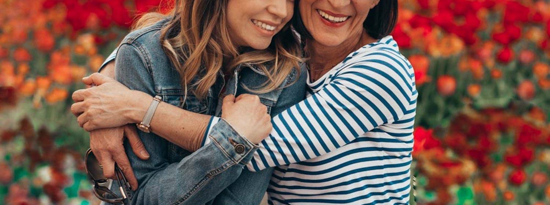 Muttertag: <br> Schenken mit Sinn