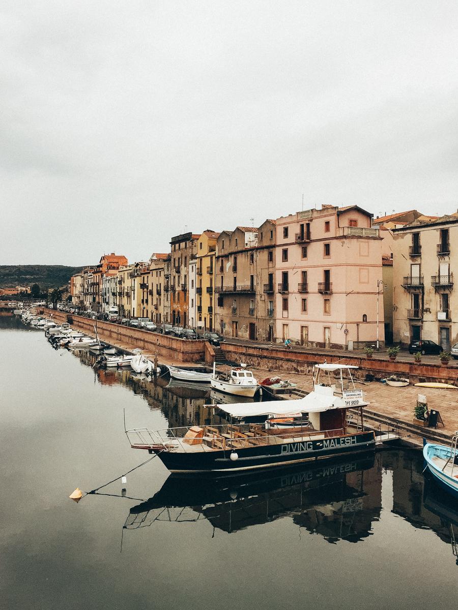 Sardinia Travel Diary: Der Nordwesten