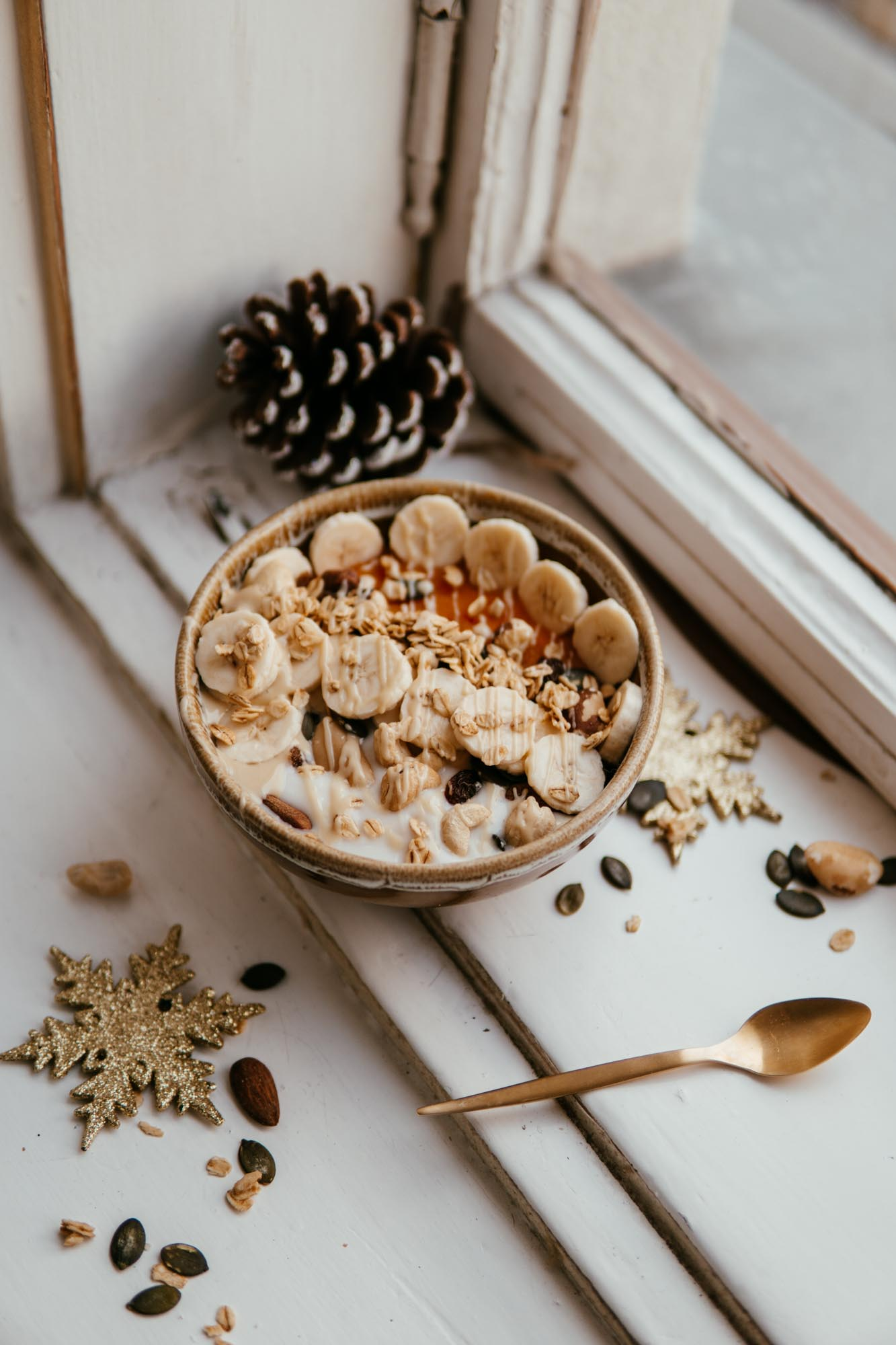 Mandelmus - Trendfood 2019 Mehr Rezepte mit Mandelmus gefällig? Hier erfahrt ihr mehr über das Trendfood 2019!