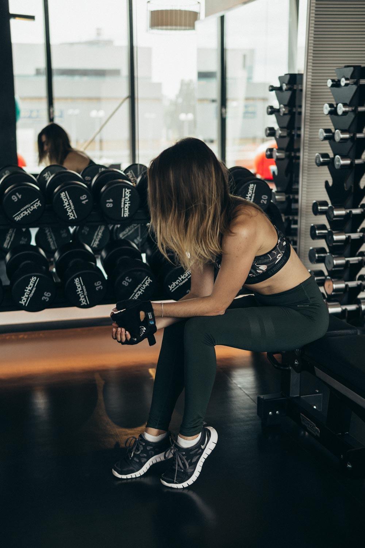 Fit durch den Winter – Sportmotivation, Tipps und Tricks