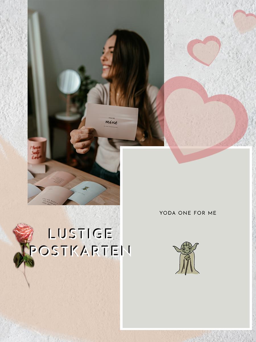 10 Lustige Valentinstagskarten Gratis The Ladies