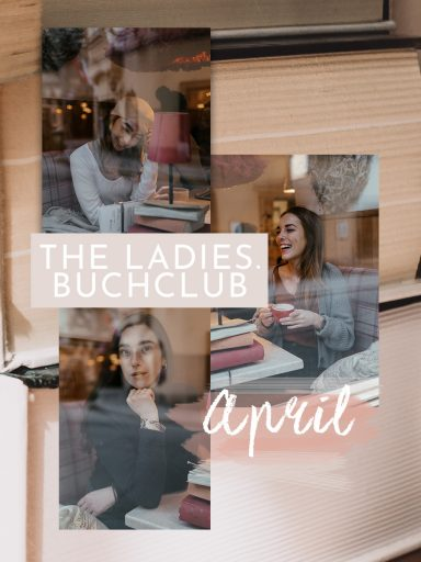 ladies-Buchclub | April
