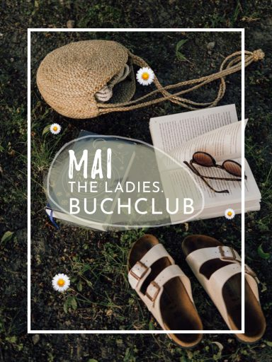 ladies-Buchclub | Mai