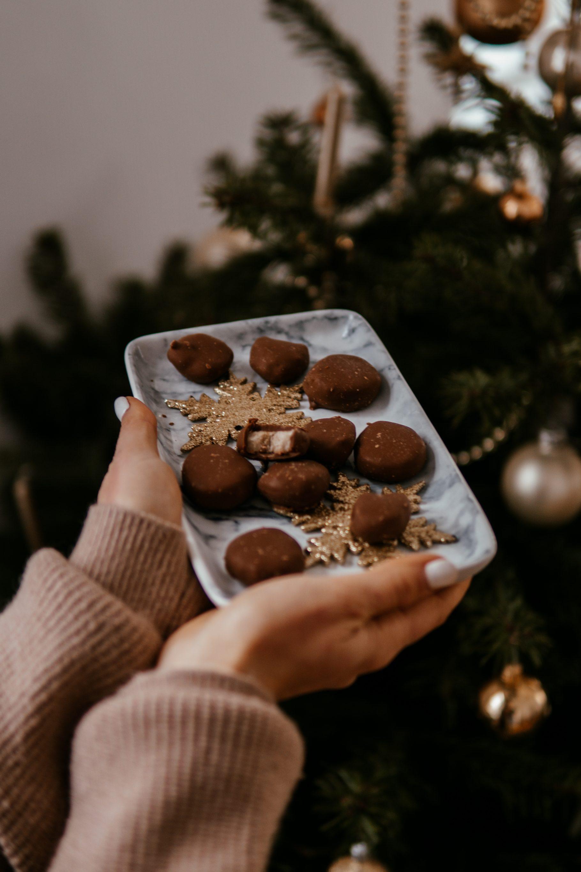 Türchen 23 – Eine süße Weihnacht'